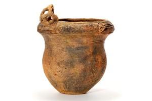 大木式土器 (だいぎしきどき)