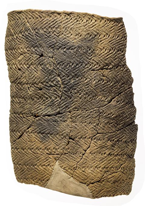 縄文時代前期の土器2